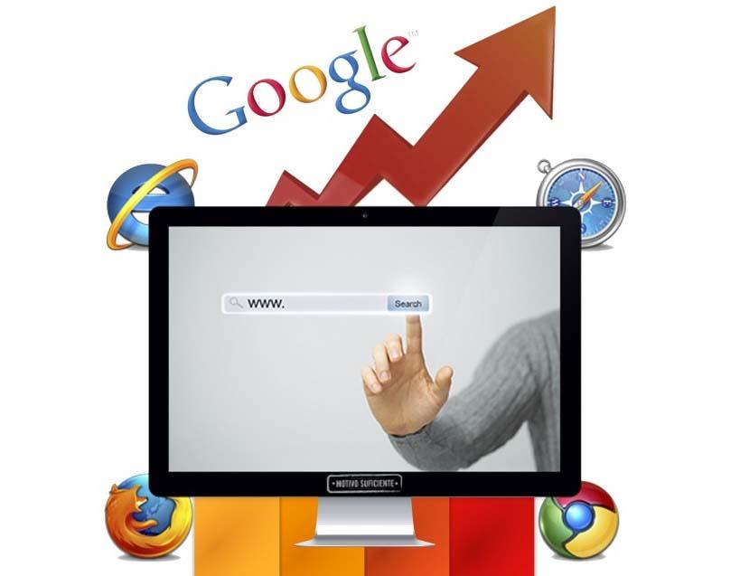 autoridad web google