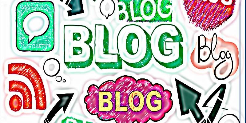 blog de apoyo para una empresa