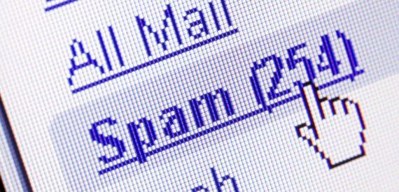 evita que tus correos vayan a spam