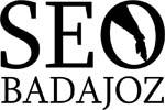 Logo de SeoBadajoz diseño web y posicionamiento