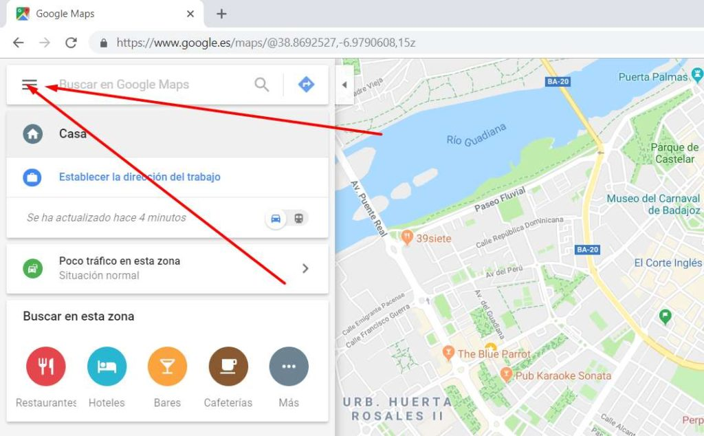 Como Aparecer En Google Maps Y Verificar My Business